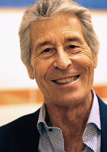 Antonio Ferrara, psicologo, psicoterapeuta e direttore dell'Istituto di psicoterapia della Gestalt e Analisi Transazionale IGAT