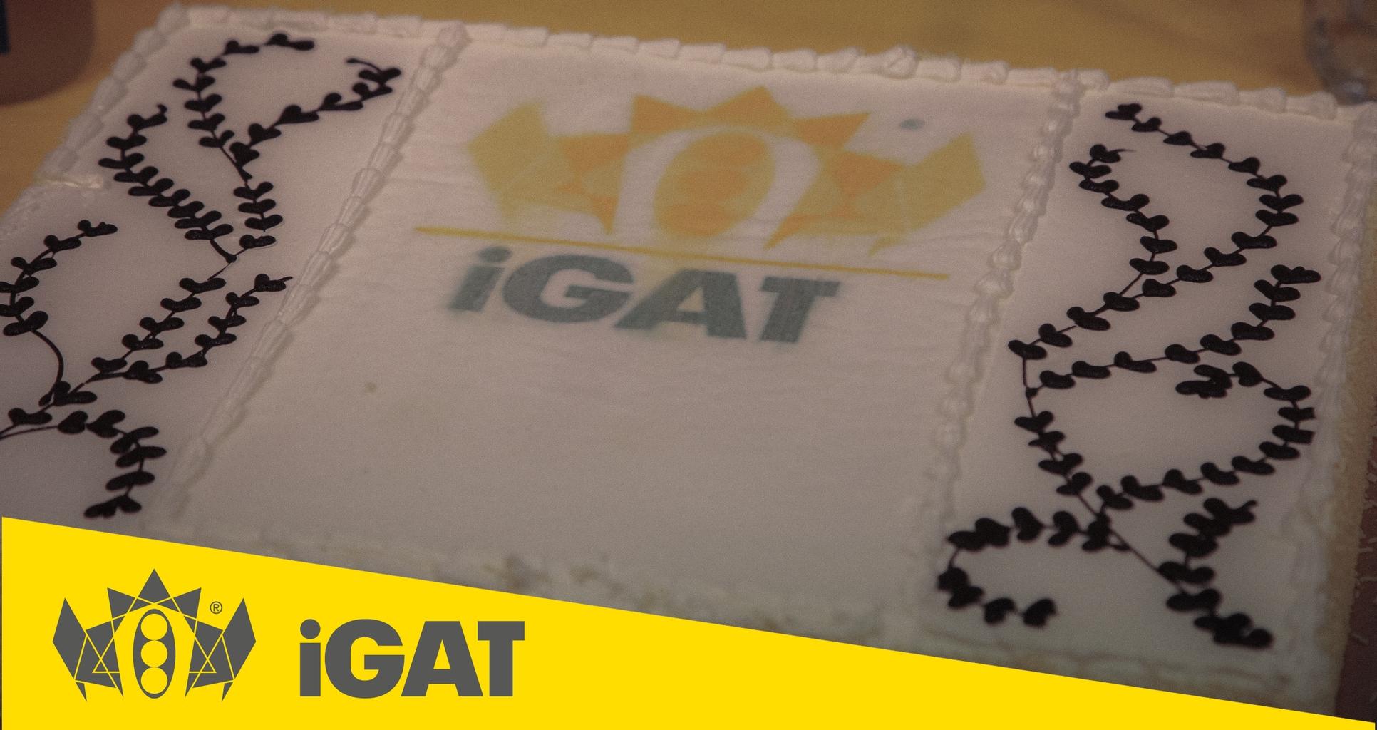 31 anniversario IGAT_17