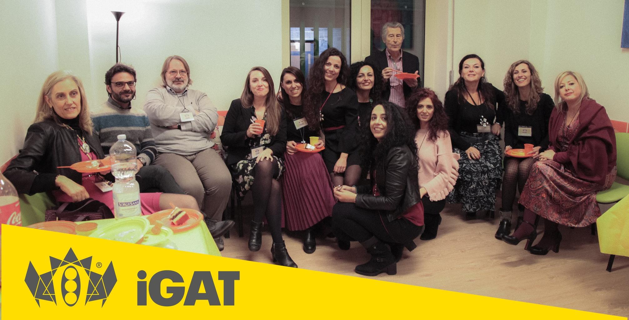 31 anniversario IGAT_21