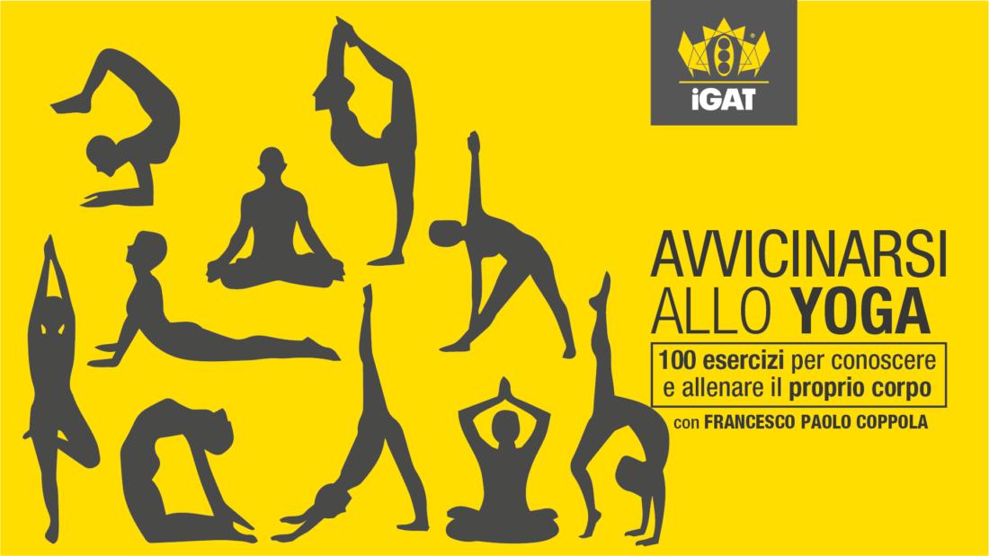 Yoga per sponsorizzata