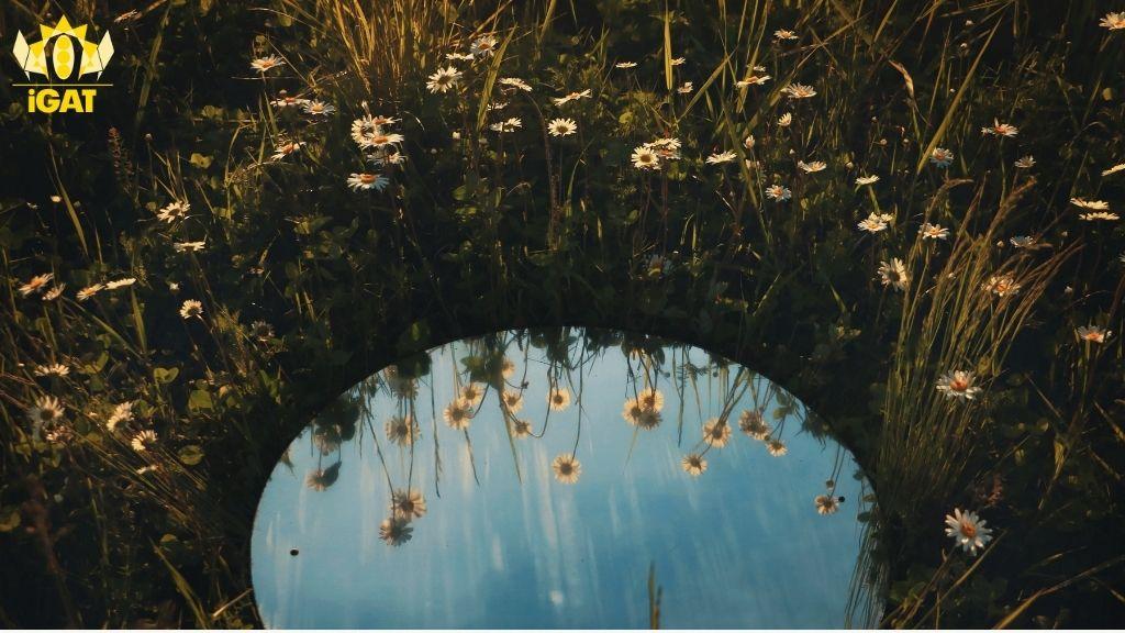 narcisismo narciso struttura bisogno specchio fiore prato