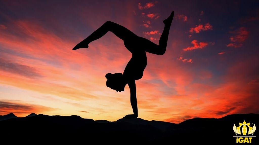corpo spirito contatto spiritualità terapia