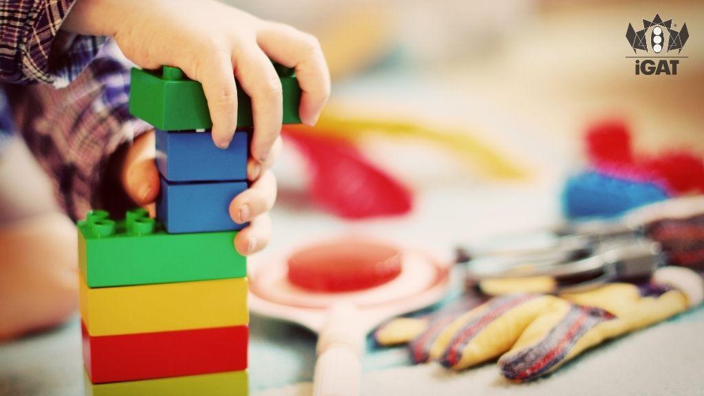gioco bambino bisogni confusioni cognitivo
