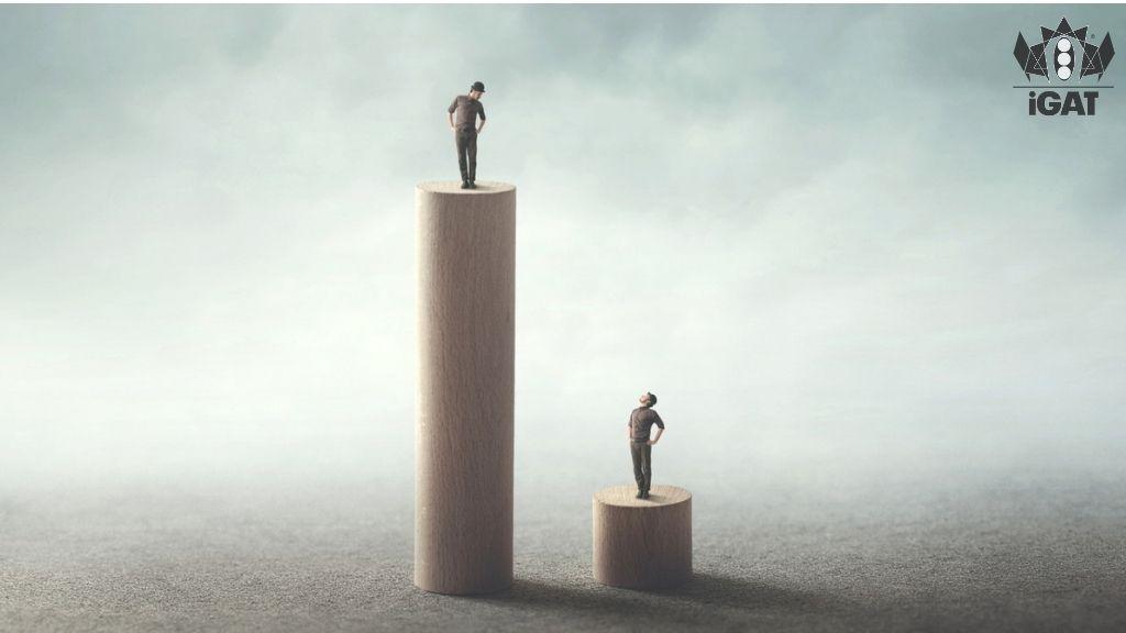 crescita sociale e crescita personale