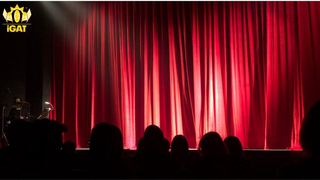 gestalt e teatro